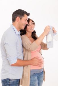 L-Arginin Fruchtbarkeit schwanger