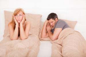 Ursachen Unfruchtbarkeit Mann