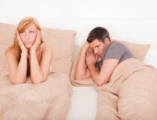 Ursachen der Unfruchtbarkeit beim Mann