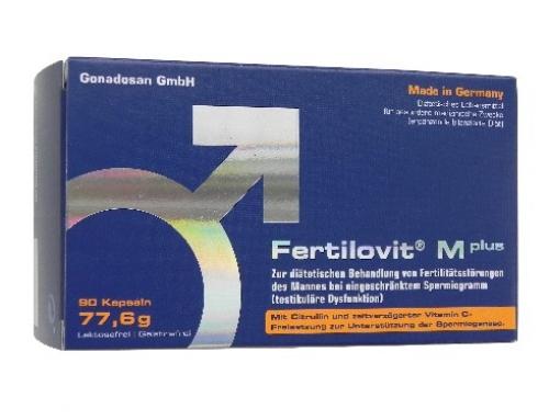 Fertilovit M® plus: Studien und Erfahrungen